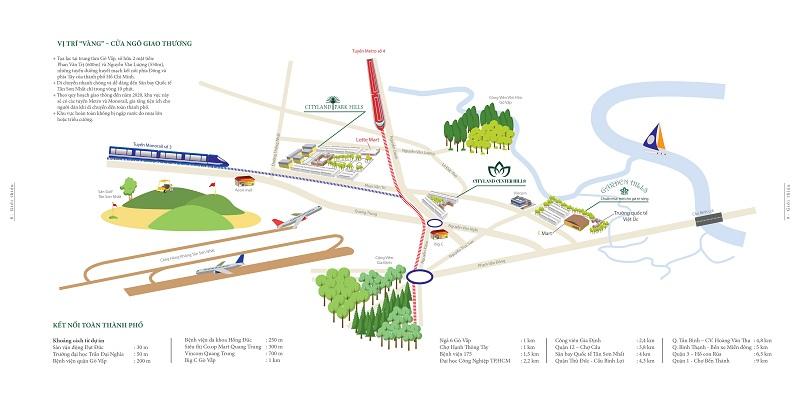 Prochure Dự án Cityland Park Hills 5