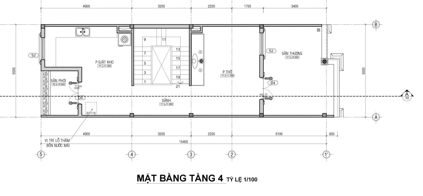Cityladn Park Hills T2 tang4