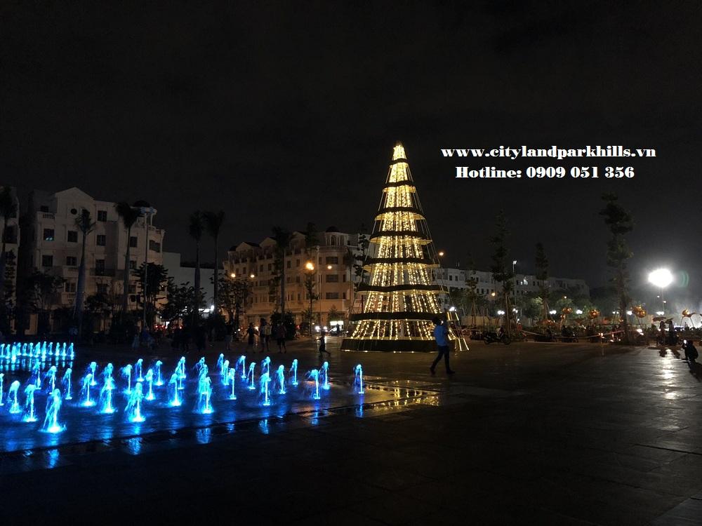 Quảng trường hòa bình Ciyland