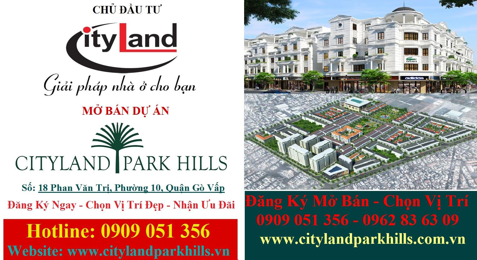 du an cityland park hills go vap